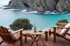 Kangaroo Beach Lodges