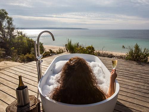 One Kangaroo Island Bookings
