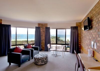 Kangaroo Island Seaside Inn Superior Ocean View King Room
